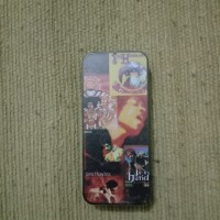 Pick Gitar Original Official Merchandise Jimi Hendrix