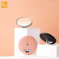 Xiaomi Jordan & Judy Portable LED Make Up Mini Mirror Cermin Kaca