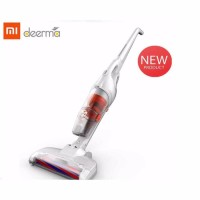 Xiaomi Deerma Vacuum Cleaner Wireless Rechargeable DX730 Penyedot Debu