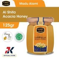 Al Shifa Acacia Honey 125gr