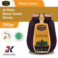Al Shifa Black Forest Honey 250gr