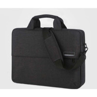 Tas Laptop Macbook BRINCH Selempang Messenger Bag Executive 12 13 inch