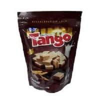 TANGO CHOCHO WAFER POUCH 125GR