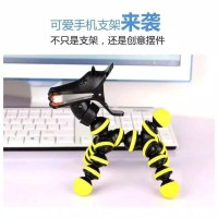 Tripod Flexible Horse Style - Stand Holder Smartphone