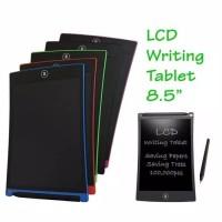 """LCD Writting Tablet 8,5"""" - Papan Tulis Gambar 8,5"""""""