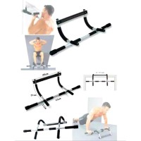 pull up bar iron gym fitness 013