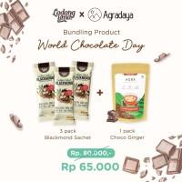Bundling Product World Chocolate Day Ladang Lima X Agradaya