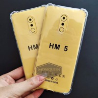 Xiaomi Redmi 5 Anti Crack Case Casing / Anticrack case
