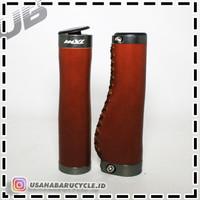 Grip Leather Kulit MXL Classic Double Lock