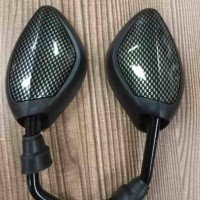 GMA Spion Motor Type 2474 mini carbon
