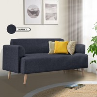 Mobeliving - Sofa Maurice 2 Seater furniture