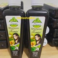 Syuga Shampoo Kemiri BPOM 250 ml
