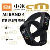 Xiaomi Mi Band 4 ORIGINAL GARANSI RESMI XIAOMI