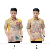 batik pria / batik super premium / baju batik ekslusif