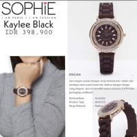 JAM TANGAN WANITA KAYLEE SOPHIE MARTIN SASL425B5
