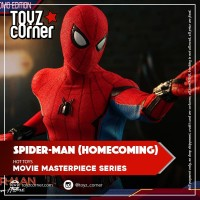 Hot Toys MMS-535 / MMS535 Spider-Man (Homecoming) Movie Promo Edition