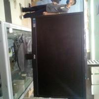 monitor merk AOC 18,5 Inch wide
