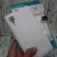 NILLKIN HARD CASE ORIGINAL LENOVO P780