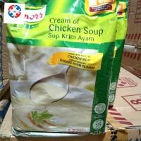 knorr cream of chiken soup 1 kg
