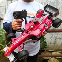 RC F1 FORMULA ONE MOBIL REMOT FORMULA DRIFT
