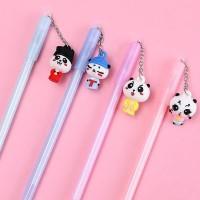 pen gel cute panda pendant ballpoint spe098