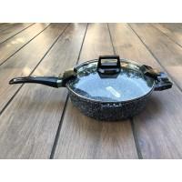 Frypan Pot 28 Cm (B9) (Pot-28cm) / Wajan Non Stick