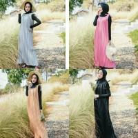 yona overall 21 - outer - pakaian muslim wanita