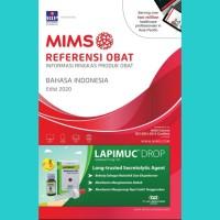 Mims Edisi Bahasa Indonesia Vol. 21 Tahun 2020
