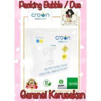 CROWN Digital Auto Functions Breastpump | Pompa Asi Elektrik CR-2638