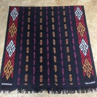 Tenun Blanket Troso 134