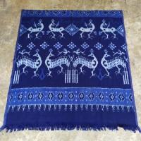 Tenun Blanket Troso 177