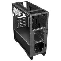 TERLARIS Sades Osiris PC Case ( Casing Gaming ) Original Gratis 3 Fan