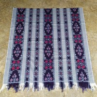 Tenun Blanket Troso 042