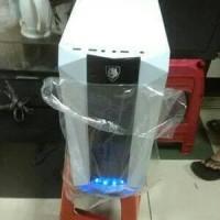 TERLARIS Sades Leviathan PC Case / Casing Gaming Ori GRATIS 1 Fan LED