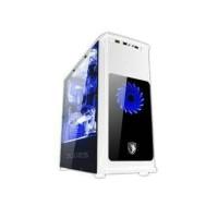 TERLARIS Sades Sphinx PC Case / Casing Gaming Original GRATIS 2 Fan
