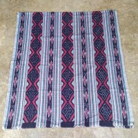 Tenun Blanket Troso 193