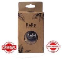KOKE- Parfum Mobi dan Pewangi Ruangan Biji Kopi Black Coffee Choco