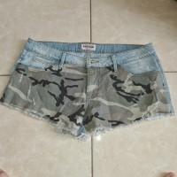 hot pants short Guess Jeans Original