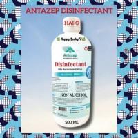 ANTAZEP DISINFECTANT NON ALKOHOL (500 ML)