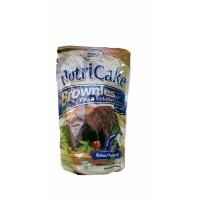 """Brownies Merk """"NUTRI CAKE"""""""