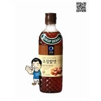 Chung Jung One Daesang Rice Syrup- Ssalyeot- Sirup Beras 700g