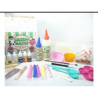 Paket Squishy Maker A special / Paket Squishy Master murah/ Squishy Ki