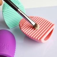 Palinglaris Brush Egg / Pembersih Kuas / Brush Cleanser / Egg Cleanser
