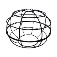 GUNINCO KAP Lampu Gantung BOLA Edison E27 Pendant Cage Hias Cafe