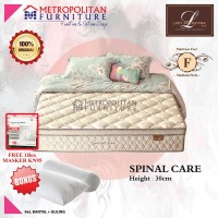 Kasur Springbed LADY AMERICANA Spinal Care 120 x 200 Spring bed matras