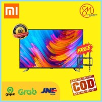 XIAOMI 55 Inch Smart LED TV 55A4 4K Ultra HD FREE BRACKET