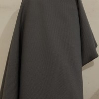 Kain Semi Wool Ladies ( Abu-Abu )