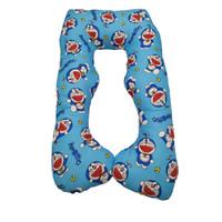 Bantal hamil Maternity Pillow Guling ibu Hamil motif karakter LUCU