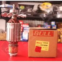 Bull Armature 2414 NB