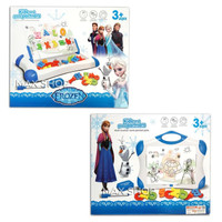 Drawing Magnetic Board Minnie Frozen Papan Tulis Anak Magnetik Magnet
